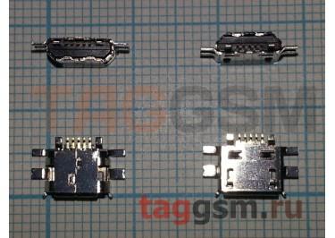 Системный разъем для Nokia N8 / E52 / N97 (microUSB), ориг