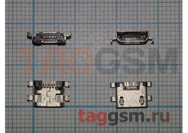 Разъем зарядки для Asus Zenfone C (ZC451CG)