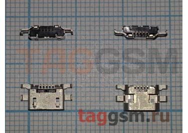 Разъем зарядки для Sony Xperia С (С2305), ориг