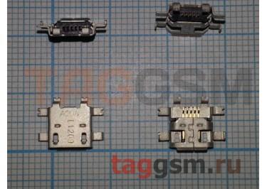 Разъем зарядки для Asus Zenfone 4