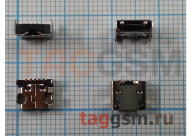 Разъем зарядки для LG E400 / E405 / E612 / E615 / P700 / P705 / P765 / P880, ориг