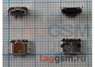 Разъем зарядки для Samsung B7300 / M8910 / i8330 / S7530 / S8500 / S8530, ориг