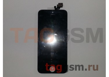 Дисплей для iPhone 5 + тачскрин черный, ориг