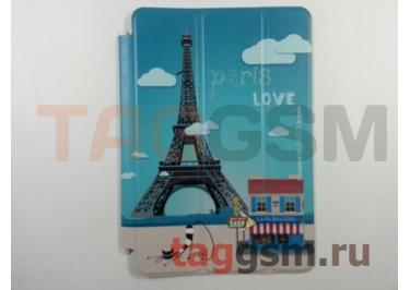 Накладка-шторка Anzo Smartcover для iPad mini / Retina (Paris (1955-F713))