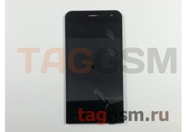 Дисплей для Asus Zenfone 2 (ZE500CL) + тачскрин (черный)
