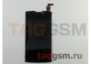 Дисплей для Highscreen Boost 2 (fpc9169c-v3-d) + тачскрин