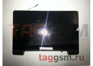 Дисплей для Lenovo B6000 + тачскрин в рамке
