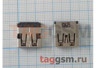 Разъем USB для ноутбука тип 24-1
