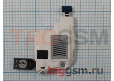 Звонок для Samsung i8260 в сборе + динамик + разъем гарнитуры (белый)