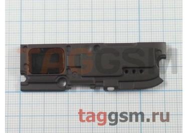 Звонок для Samsung N7100 в сборе (черный)