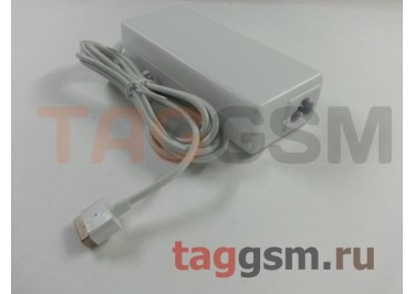 Блок питания для Apple Macbook 85W MagSafe 18.5V 4.6A, ААА
