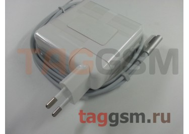 Блок питания для Apple Macbook 85W MagSafe 18.5V 4.6A
