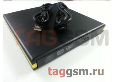 Внешний DVD-RW привод (USB 3.0)