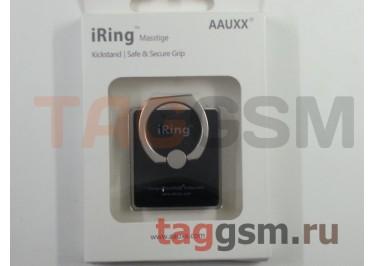 Держатель для мобильных телефонов Mobile Phone Ring Stent 360 iRing (черный)
