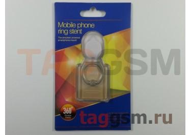 Держатель для мобильных телефонов 360 градусов (с автомобильным держателем крючок) Samsung (золото)