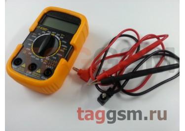 Мультиметр Ya Xun DT-830D+