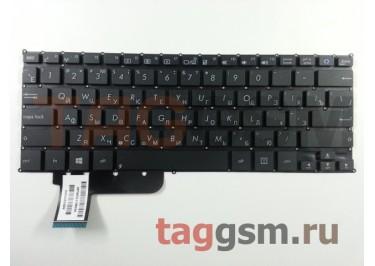 Клавиатура для ноутбука Asus S200 / X201 / X202 (черный)