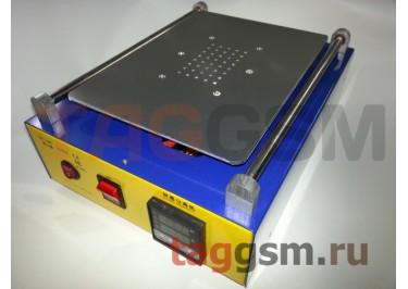 """Станок для разборки сенсорных модулей KT-694 12"""" дюймов (вакуумный)"""