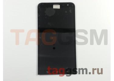 Дисплей для Asus Zenfone 2 Laser (ZE601KL) + тачскрин (черный)