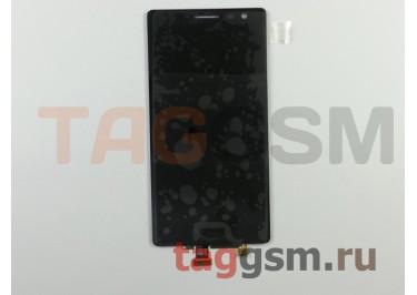 Дисплей для LG H650E Class  + тачскрин (черный)