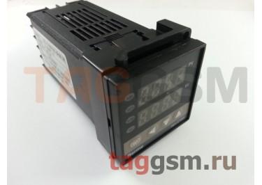 Терморегулятор REX-C100FK02-M*AN