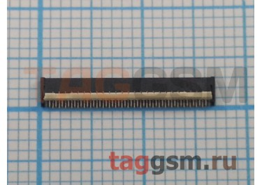 Коннектор тачскрина  для Asus Zenfone 5 (А501CG) 45pin