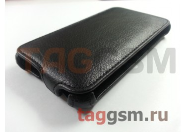 Сумка футляр-книга Armor Case для HTC Desire 516 Dual sim (чёрная в коробке)