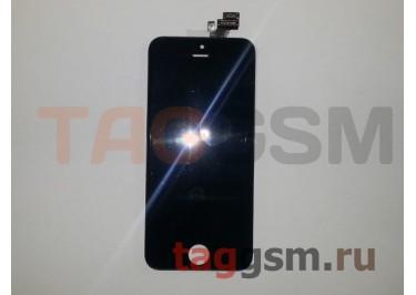 Дисплей для iPhone 5 + тачскрин черный, TG