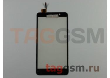 Тачскрин для Lenovo A616 (черный)