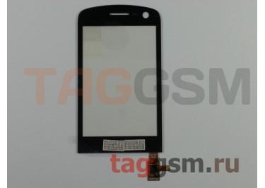 Тачскрин для Lenovo A60 (черный)