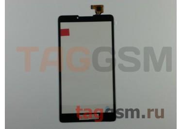 Тачскрин для Lenovo A889 (черный)