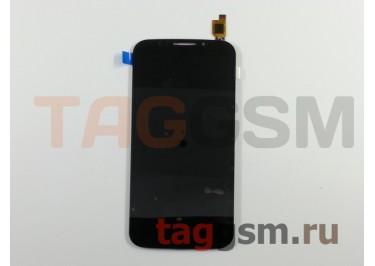 Дисплей для Alcatel OT-7045Y Pop S7 + тачскрин (черный)