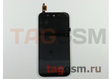 Дисплей для Asus Zenfone Live (G500TG) + тачскрин (черный)