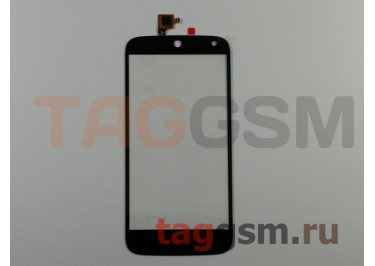 Тачскрин для Acer Liquid Z630 (черный)