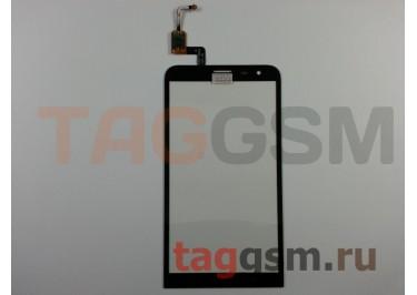 Тачскрин для Asus Zenfone 2 (ZE601KL) (черный)