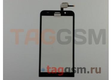 Тачскрин для Asus Zenfone 2 (ZE550ML) 5.5'' (черный)