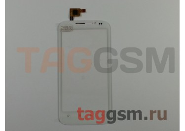 Тачскрин для DNS S4501M (белый)