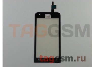 Тачскрин для Asus Zenfone C (ZC451CG) (черный)