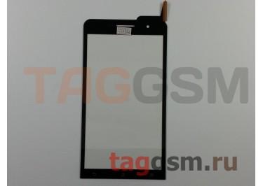 Тачскрин для Asus Zenfone 6 (A600CG) (черный)