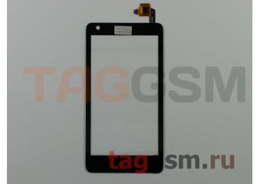 Тачскрин для Acer Liquid Z410 (черный)