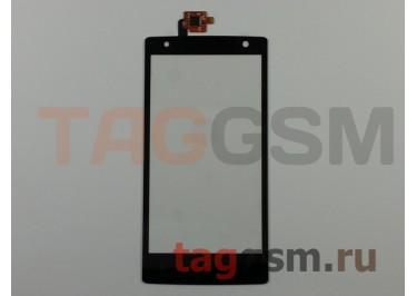Тачскрин для Acer Liquid E3 Duo(E380) (черный)