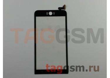 """Тачскрин для Asus Zenfone Selfie (ZD551KL) 5.5"""" (черный)"""