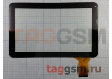 Тачскрин для China Tab 10.1'' ZYD101PXA-25 V01 (257*160 мм) (черный)