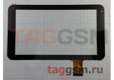 Тачскрин для China Tab 10.1'' HH101FPC-048A (265*153 мм) (черный)