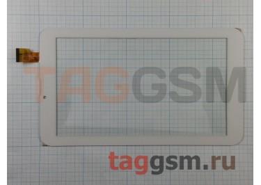 Тачскрин для China Tab 10.1'' FX-C9.0-0080A-F-01 (234*136 мм) (белый)