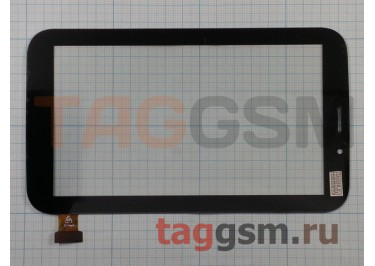 Тачскрин для China Tab 7.0'' CT1796A (186*106 мм) (черный)