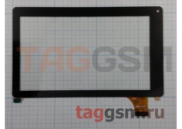 Тачскрин для China Tab 7.0'' 609-V3.0 (178*104 мм) (черный)