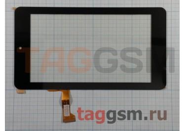 Тачскрин для China Tab 7.0'' AU-WJ607 (193*105 мм) (черный)