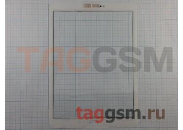 "Стекло для Samsung SM-T815 Galaxy Tab S2 9.7"" (белый), ориг"