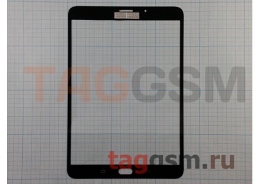 """Стекло для Samsung SM-T715 Galaxy Tab S2 8.0"""" (черный), ориг"""